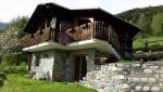 Chalet Valle d'Aosta